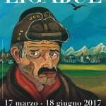 locandina Ligabue sito scuderie